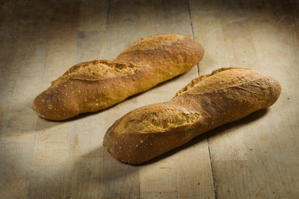 Demi baguette tradition 150gr