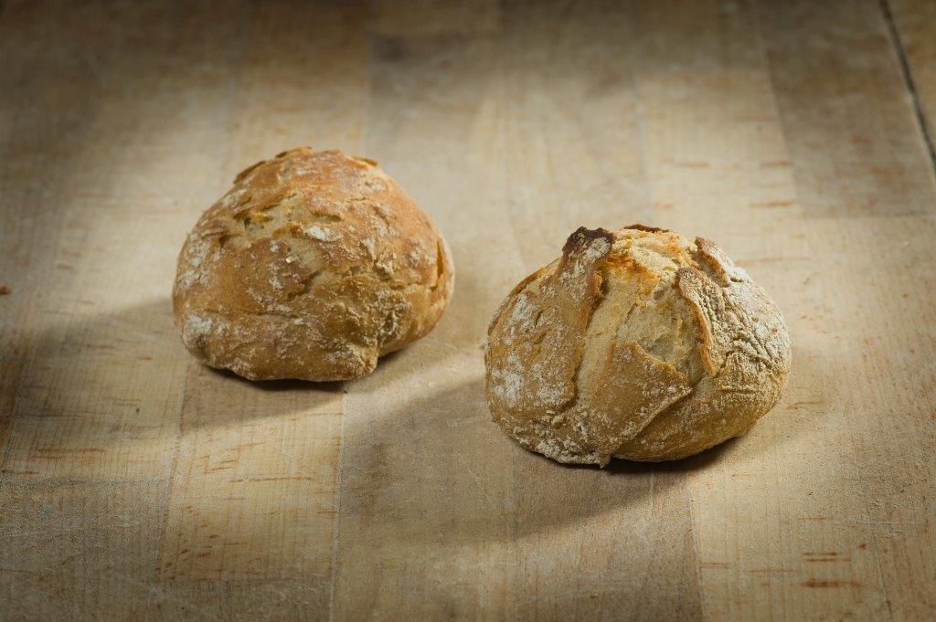 Petit pain à la biere 40gr