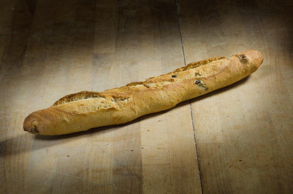 Baguette provencale 270gr