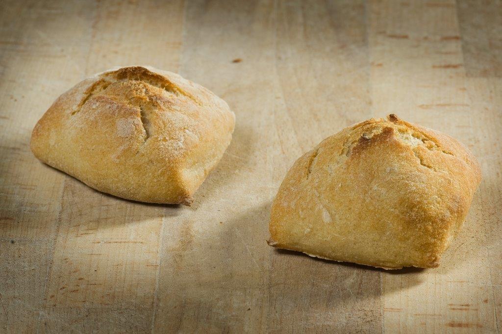 Petit pain pomme de terre 40gr