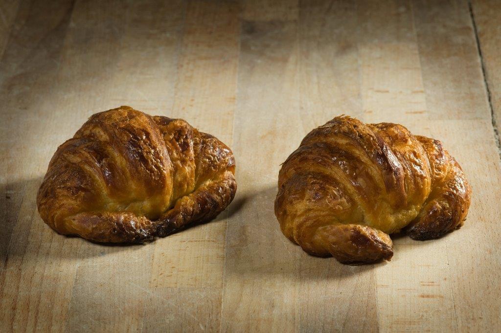 Croissant nature 60gr