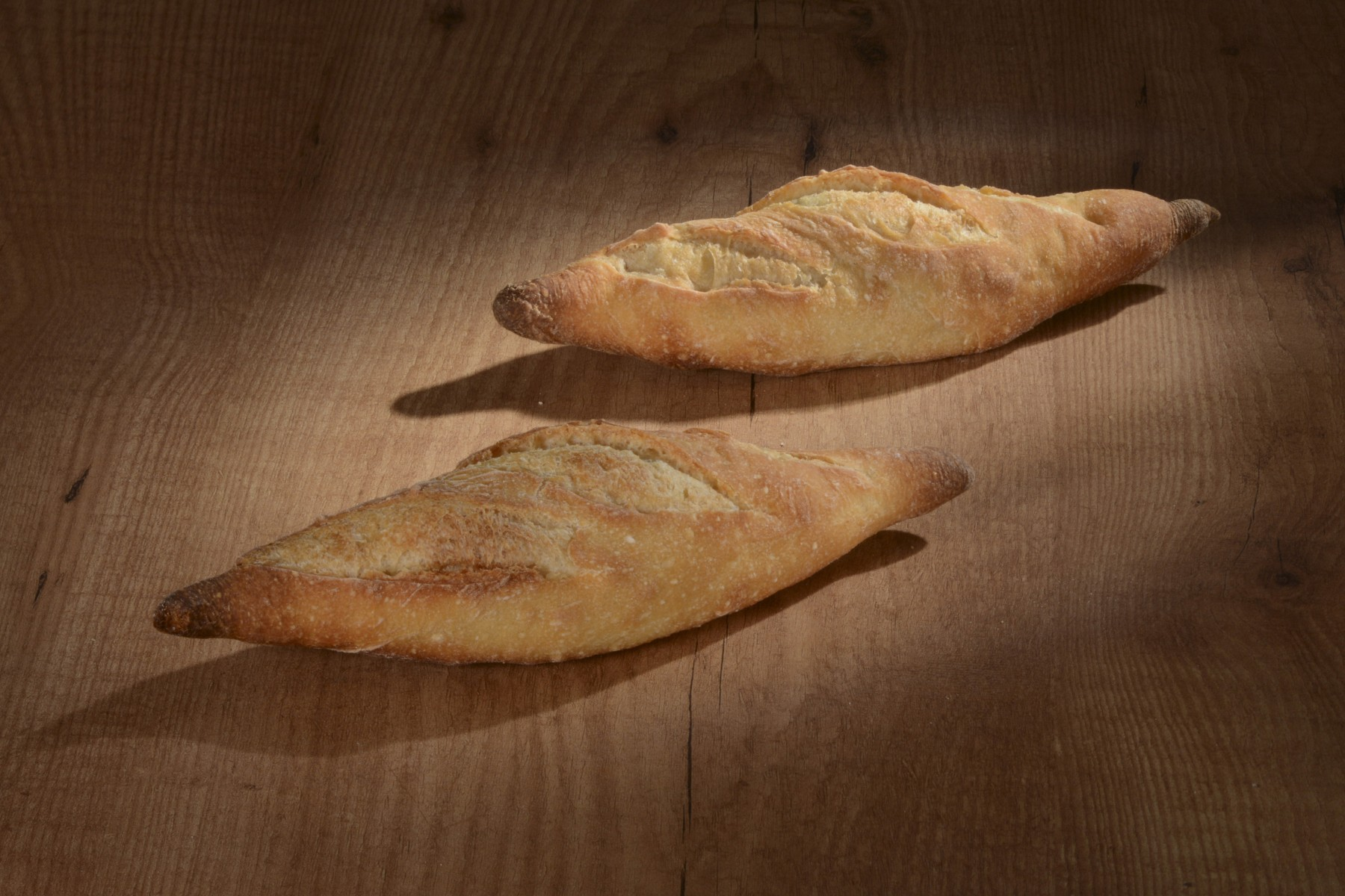 Mini baguette pointue 70gr