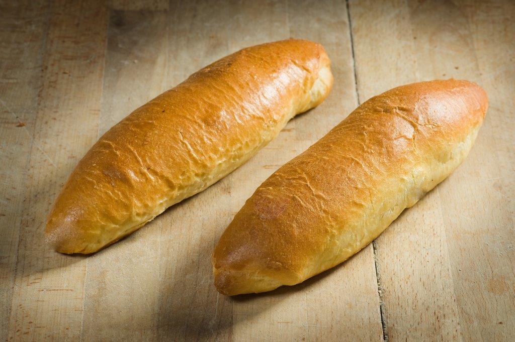 Petit pain au lait nature 100gr