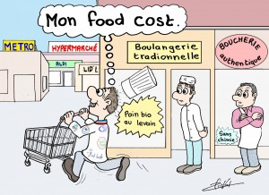 food cost nv