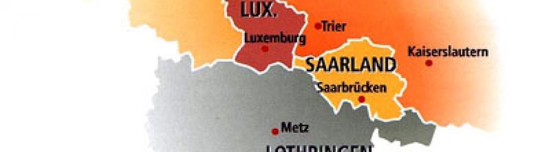 Wir im Saarland – Grenzenlos