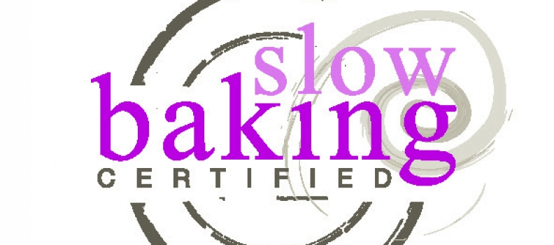 Pains & Tradition certifié Slow Baking !