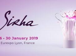 Salon SIRHA 2019, Lyon