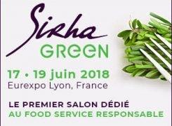 Pains & Tradition est présent au Sirha Green de Lyon : Stand 4D63