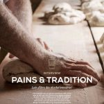 Interview  Jean Kircher  Fondateur de «Pains & Tradition»